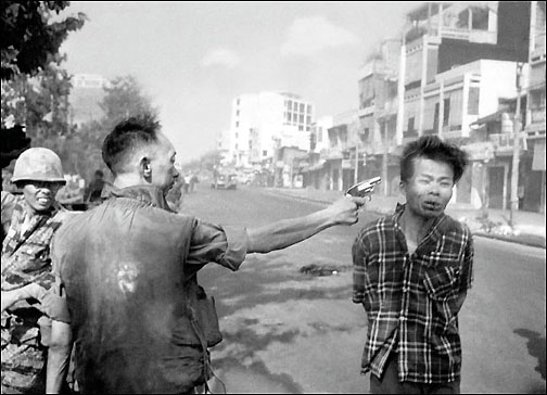 Vietnam War—the