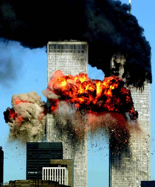 9//11 b