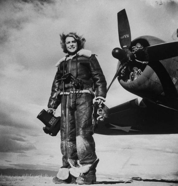 margaret bourke white essays