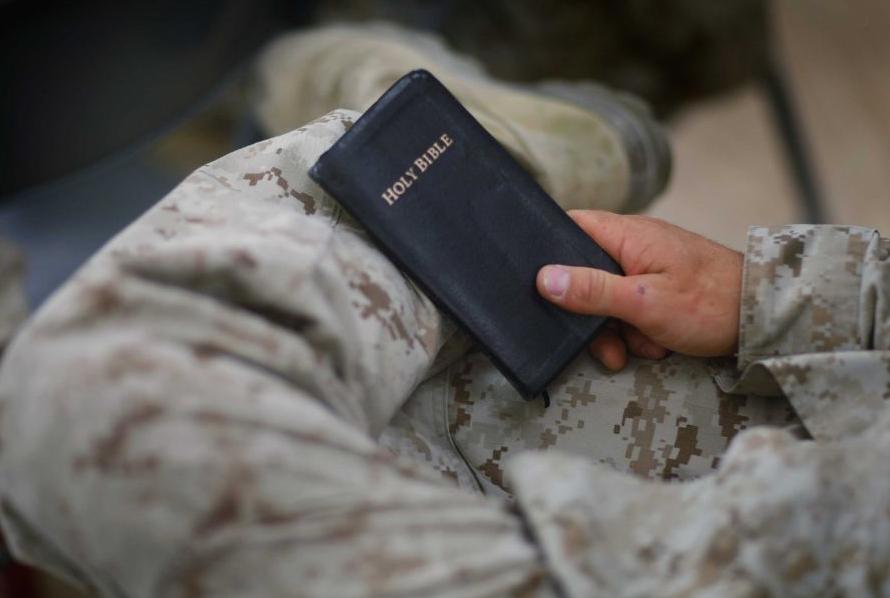 afghan-bible