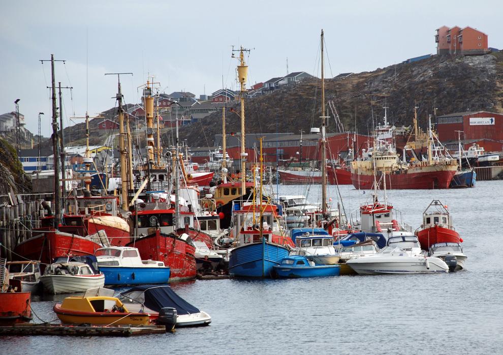 greenland-boats