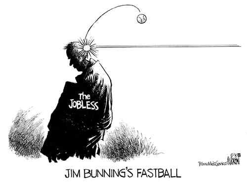 Jim Bunning American Hero