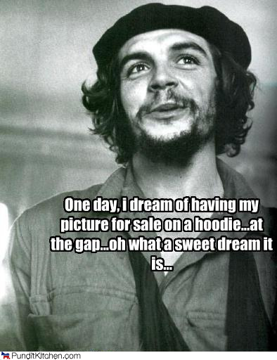 political-pictures-che-guevara-dream-hoodie