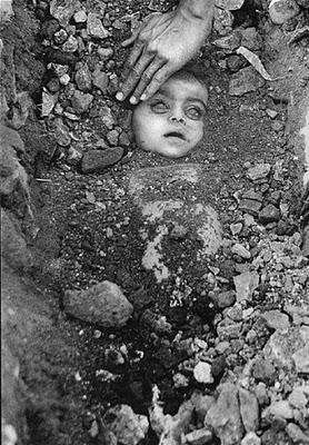Bhopal dead baby, Rai