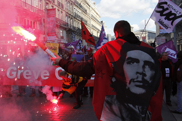 Che icon Lille-France