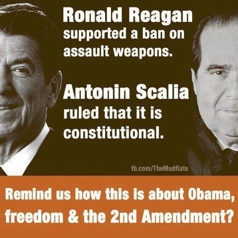 Reagan-Scalia-view-on-assault-weapons