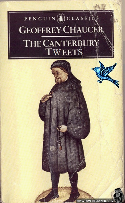 a paper on satire in geoffrey chaucers canterbury tales