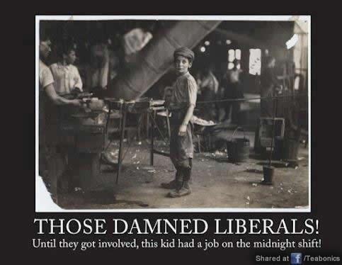 Those-Liberals