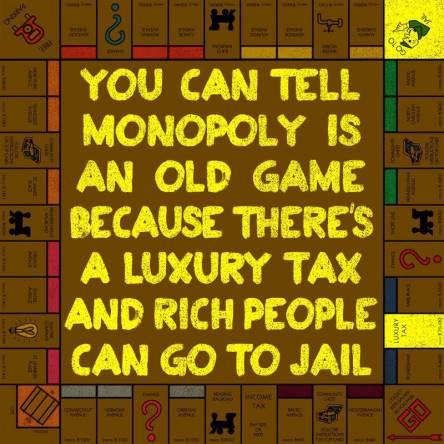 Modern-Monopoly-Game