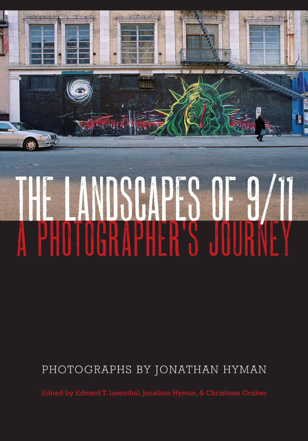 Landscapes of 9:11 cover
