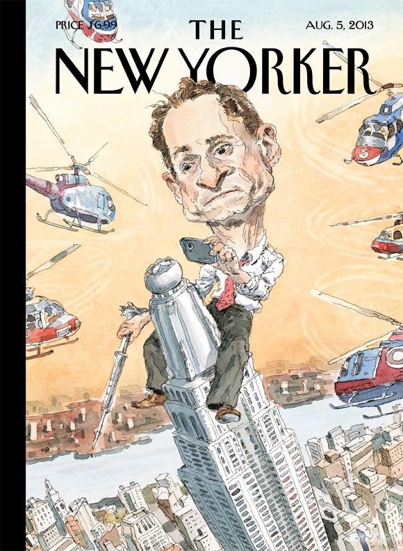 Weiner cover