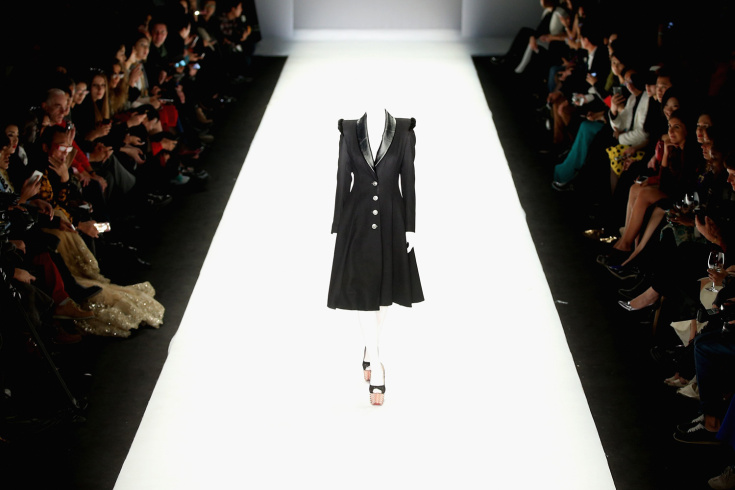 Fashion Week When Human Being Becomes A Commodity No