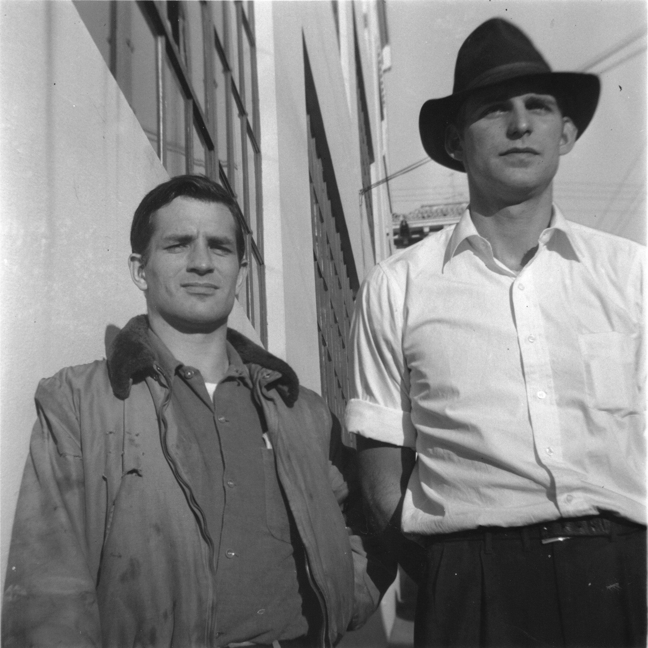 Al-and-Jack-Kerouac-Spring-1952-large
