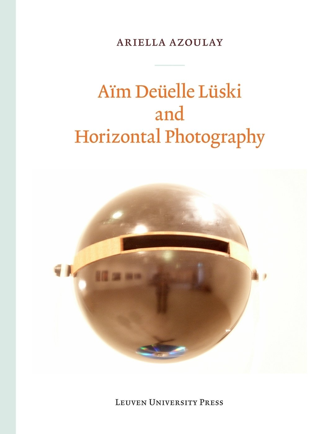 Horizontal Photography cover