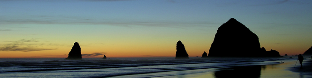 Cannon Beach Viscom