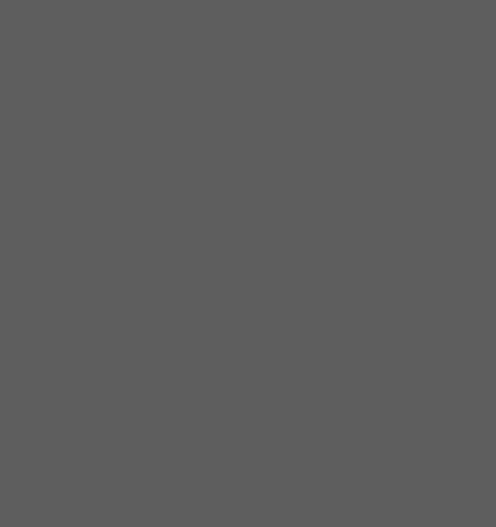 Grey blank panel